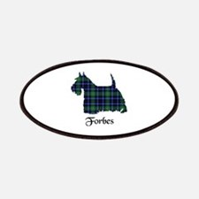 Terrier - Forbes dress Patches