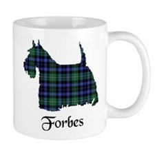 Terrier - Forbes dress Mug