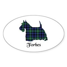 Terrier - Forbes dress Decal