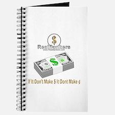 If It Dont Make Money Journal