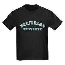 Brain Dead University T