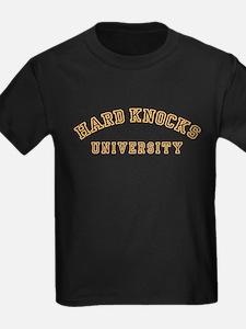 Hard Knocks University T