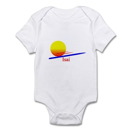 Isai Infant Bodysuit