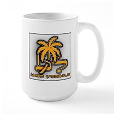 Mug(Orange)