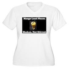 Shaken. Not Stirred T-Shirt