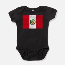 Peru Baby Bodysuit