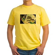 sloth attack T