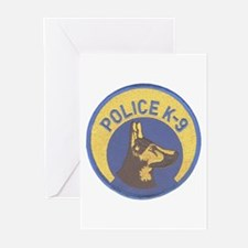 NOPD Police K-9 Greeting Cards (Pk of 10)