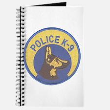 NOPD Police K-9 Journal