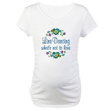 Line Dancing to Love Shirt