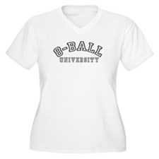 8 Ball University T-Shirt