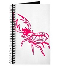 Insect Bug Creature Journal