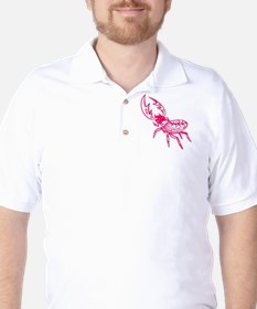 Insect Bug Creature T-Shirt