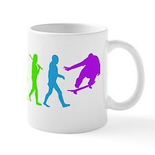 Skateboard Evolve | Mug