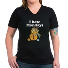 I Hate Mondays Shirt