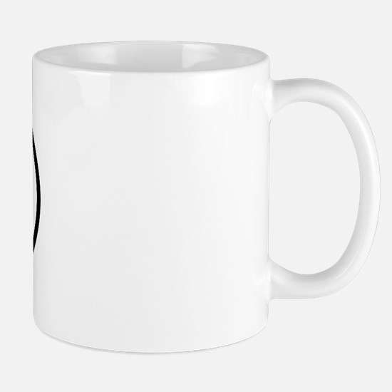 Drum Major Mug