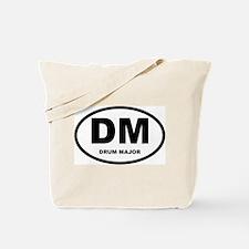 Drum Major Tote Bag