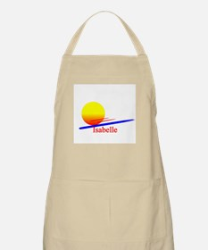 Isabelle BBQ Apron