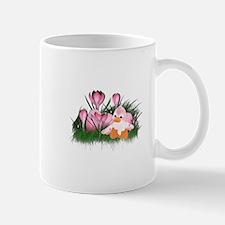 LITTLE PINK DUCK Mug