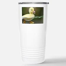 Duckling Stainless Steel Travel Mug