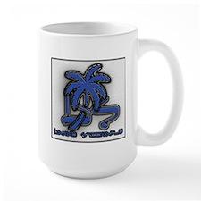 Mug(Dark Blue)