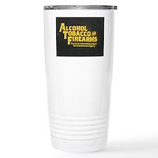 ATF Travel Mug