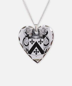 Anderson Coat of Arms Necklace