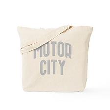Motor City dark 2800 x 2800 copy Tote Bag