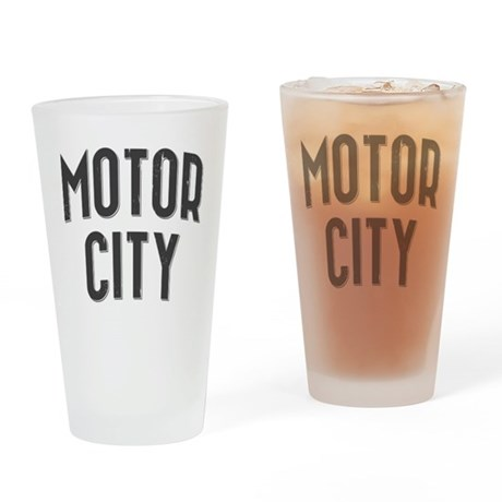 Motor City 2800 X 2800 Copy Drinking Glass By Admin Cp10570402