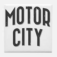 Motor City 2800 x 2800 copy Tile Coaster