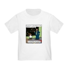 Acute Triangle T-Shirt