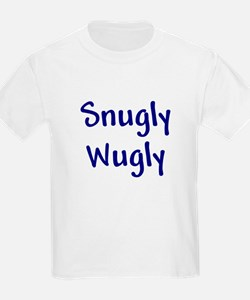Snugly Wugly T-Shirt
