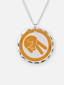 peace-biker-DKT Necklace