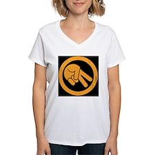peace-biker-BUT Shirt