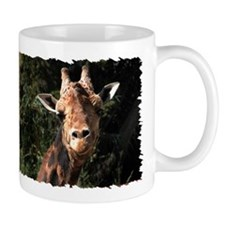 Helaine's Smiling Giraffe Mug