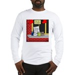 Scout Food for Santa Long Sleeve T-Shirt