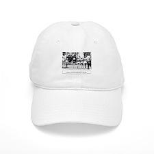 Summer Vacation Baseball Cap