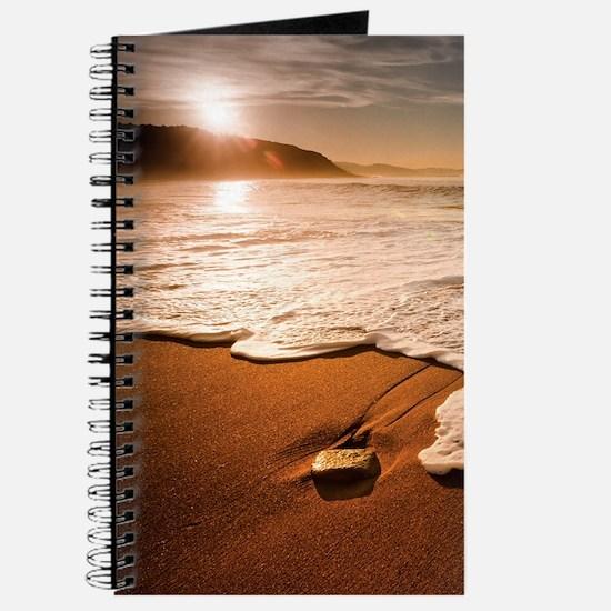 Ocean Water Journal