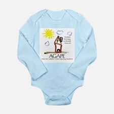 Agape For Families Collection Body Suit