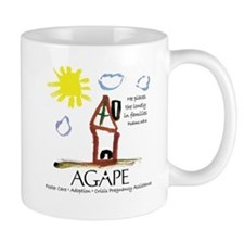 Agape For Families Collection Mugs