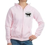 Taekwondo personalized 3rd degree Zip Hoodies