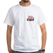 LITTLE PINK BUNNIES Shirt