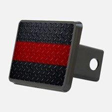 Fire And Rescue Hitch Cover