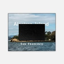 SanFrancisco_18.8x12.6_AlcatrazIslan Picture Frame