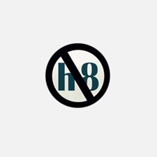 No H8 Mini Button