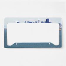 SanFrancisco_5x3_sticker_Alca License Plate Holder