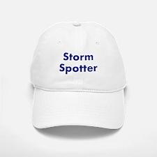 Baseball Baseball Cap - Storm Spotter
