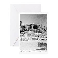 Knossos Greeting Cards (Pk of 10)