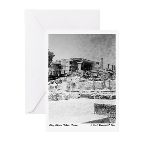 Knossos Greeting Cards (Pk of 10)