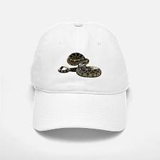 Rattlesnake Photo Baseball Baseball Cap